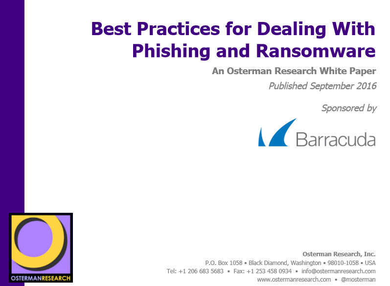 What You Need to Know About Ransomware Protection.pdf