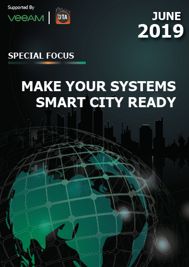 June Special Focus Supported by Veeam - Make Your Systems Smart City Ready.pdf
