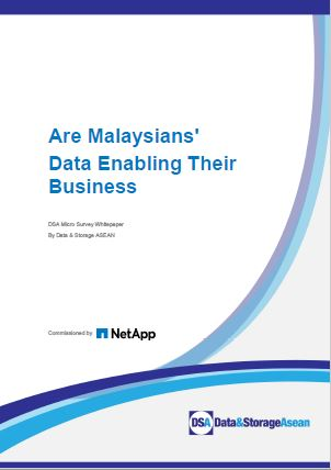 Are Malaysians' Data Enabling Their Business.pdf