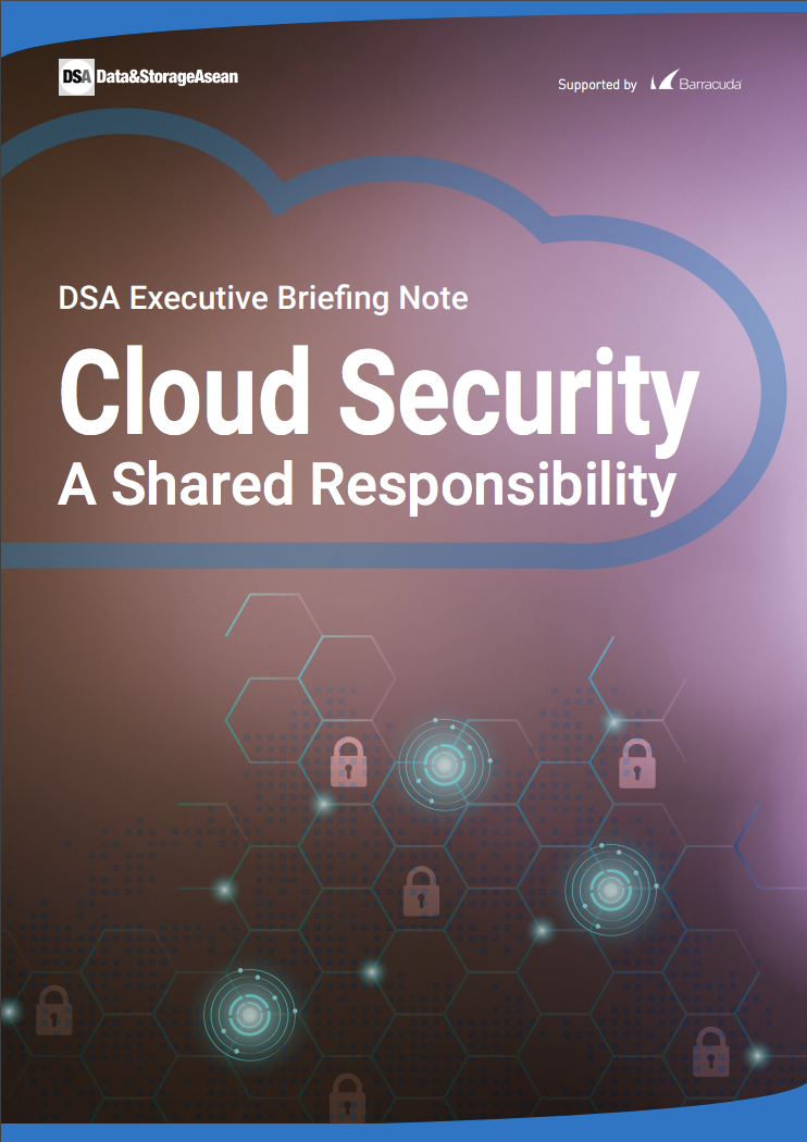DSA Briefing Note on Cloud Security A Shared Responsibility Supported by Barracuda.pdf