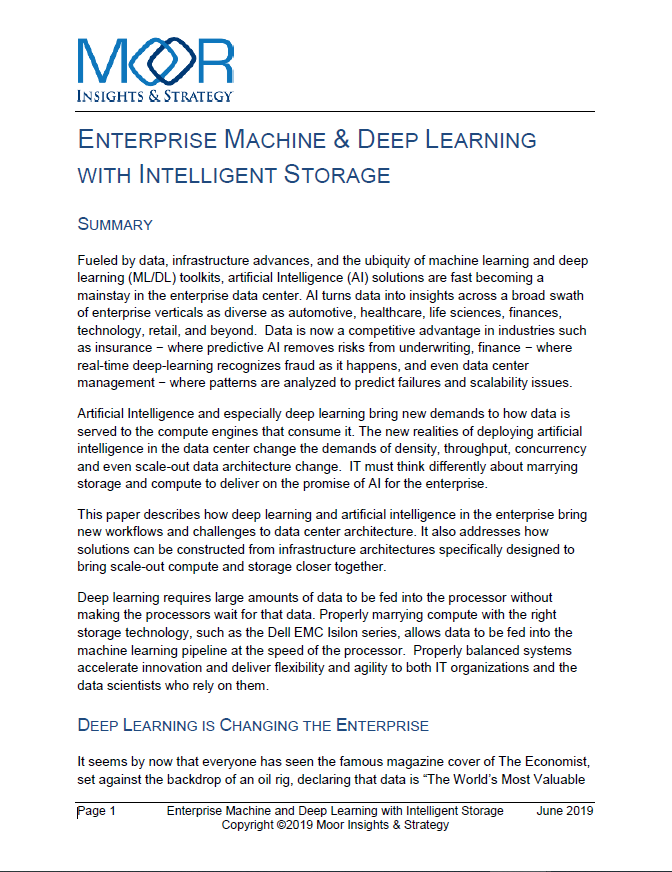 ENTERPRISE MACHINE & DEEP LEARNING WITH INTELLIGENT STORAGE - IND.pdf