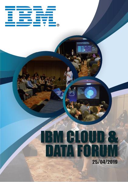 IBM Cloud & Data Forum 2019 - Post Event eBook.pdf