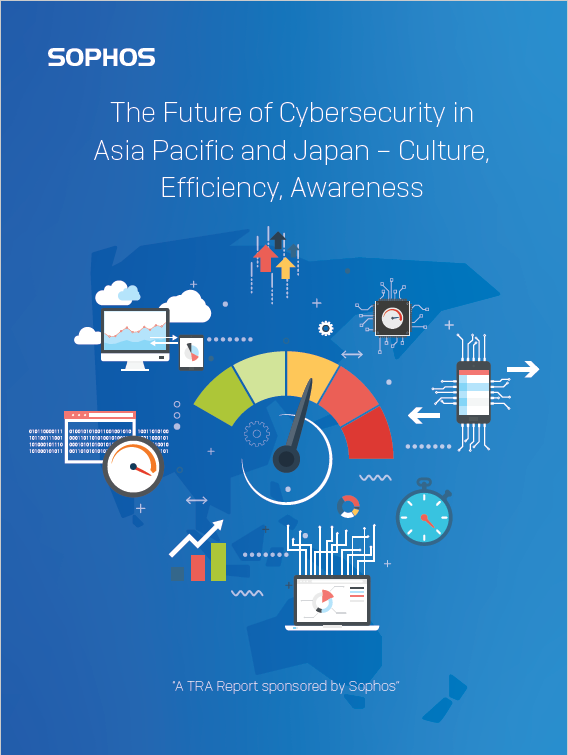 The Future of Cybersecurity in Asia Pacific and Japan – Culture, Efficiency, Awareness.pdf