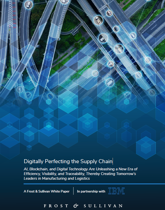 IBM Smarter Business (Singapore) > > Digitally Perfecting The Supply Chain.pdf