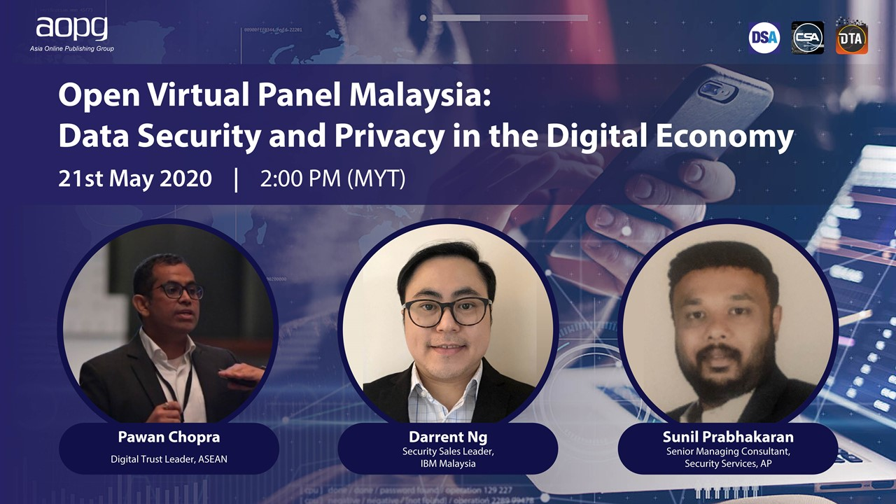 IBM Security Open Virtual Panel Malaysia > Attended.