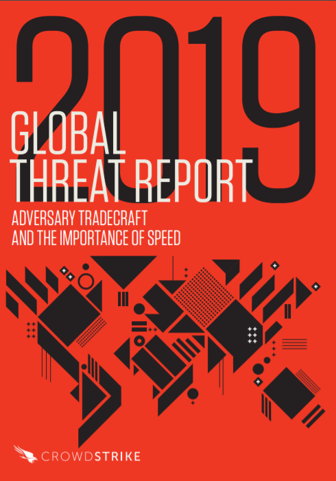 2019 CROWDSTRIKE GLOBAL THREAT REPORT.pdf