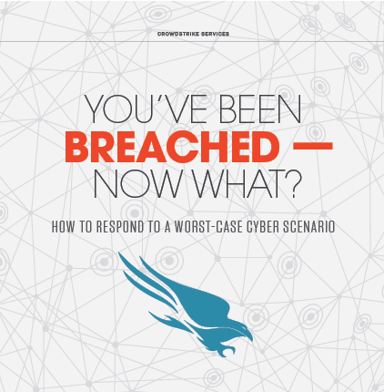 You've Been Breached - Now What? How To Respond To A Worst - Case Cyber Scenario.pdf