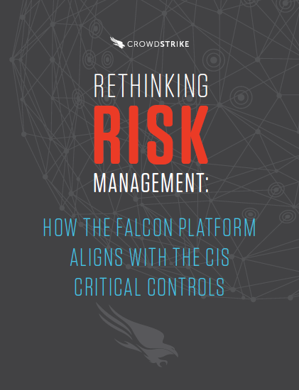 How The Falcon Platform Aligns With The CIS Critical Control.pdf