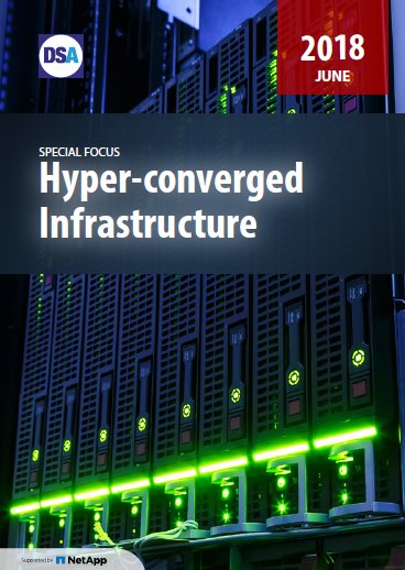 June Special Focus - Hyper-converged Infrastructure supported by NetApp.pdf