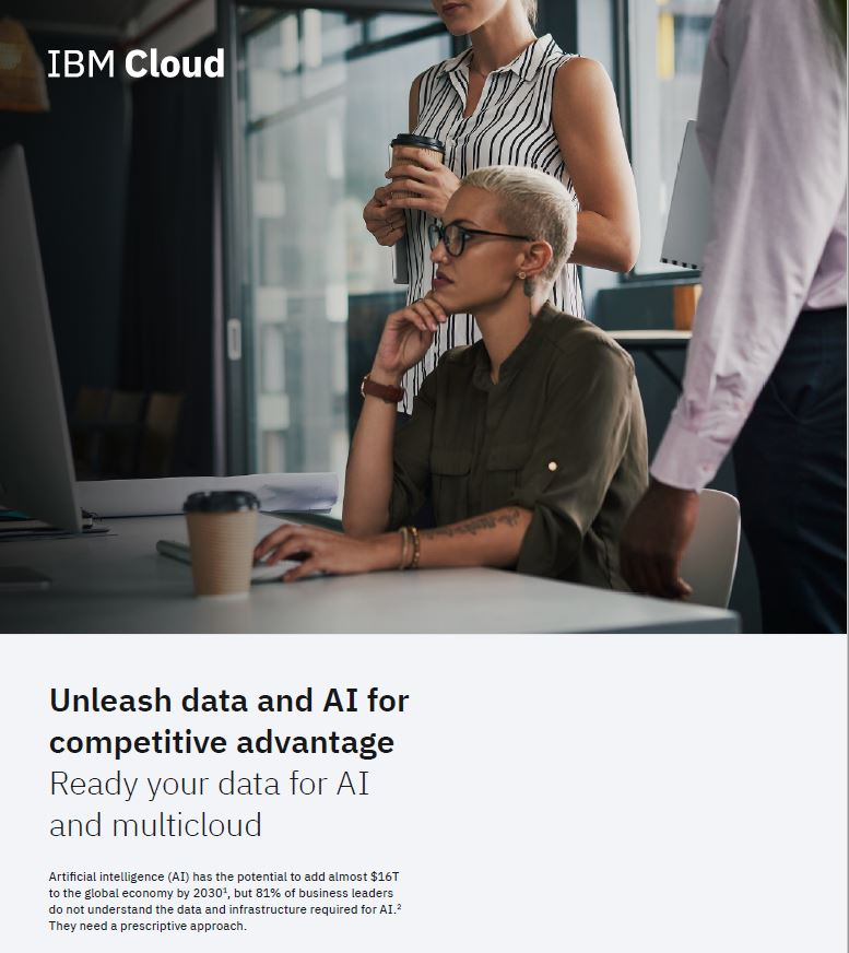Unleash data and AI for competitive advantage.pdf
