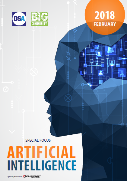 Artificial Intelligence Special Focus - Expertise Provided by Fusionex.pdf