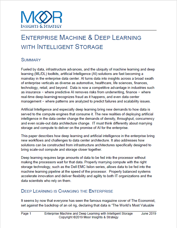 ENTERPRISE MACHINE & DEEP LEARNING WITH INTELLIGENT STORAGE - MY.pdf