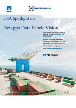 DSA Spotlight on Netapp's Data Fabric.pdf