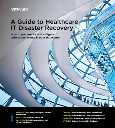 A guide to healthcare IT disaster recovery.pdf