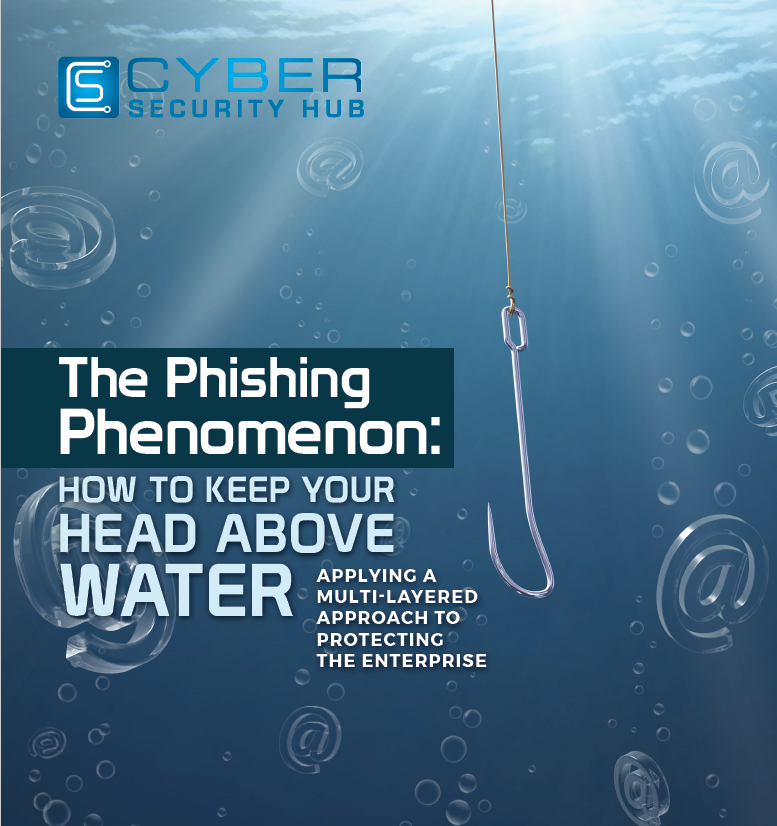 The Phishing Phenomenon: How To Keep Your Head Above Water.pdf