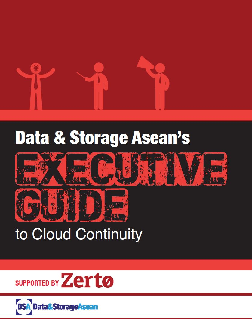 DSA Executive Guide to Cloud Continuity Supported by Zerto.pdf
