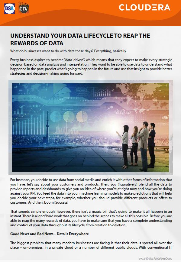 Understand Your Data Lifecycle to Reap the Rewards of Data.pdf