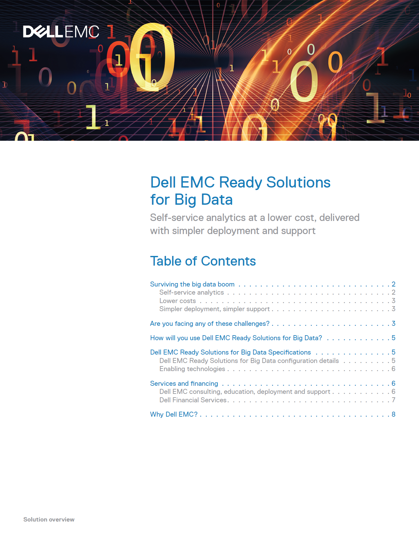 Dell EMC Ready Solutions for Big Data.pdf
