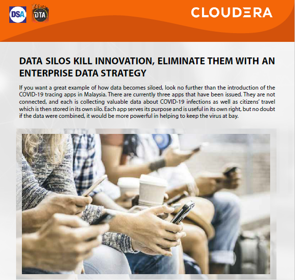 Data Silos Kill Innovation, Eliminate Them With an Enterprise Data Strategy.pdf