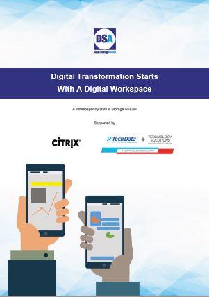Digital Transformation Starts With A Digital Workspace.pdf