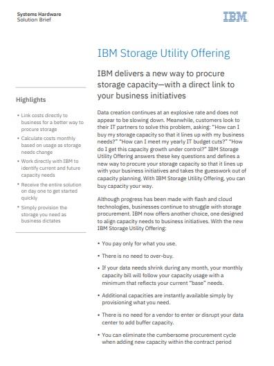 IBM Storage Utility Offering...pdf