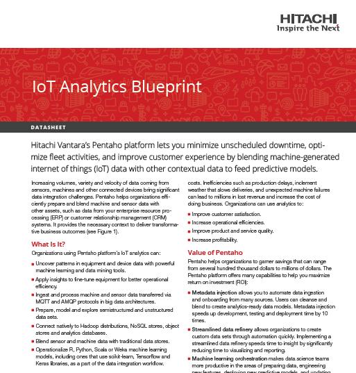 IoT Analytics Blueprint.pdf