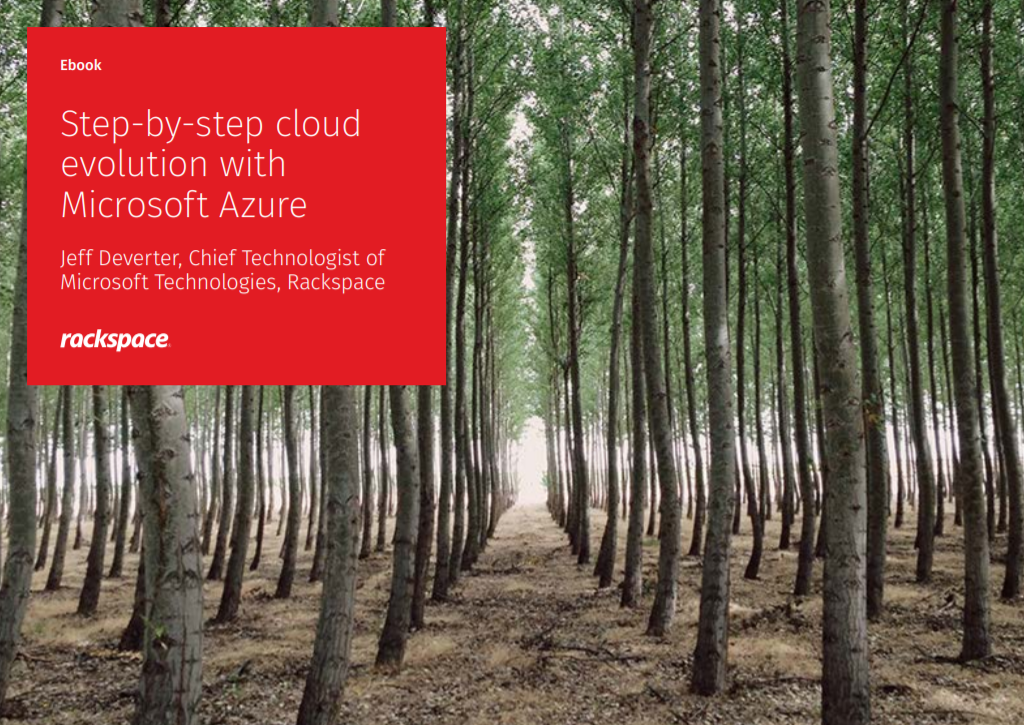 Step-by-step cloud evolution with Microsoft Azure.pdf