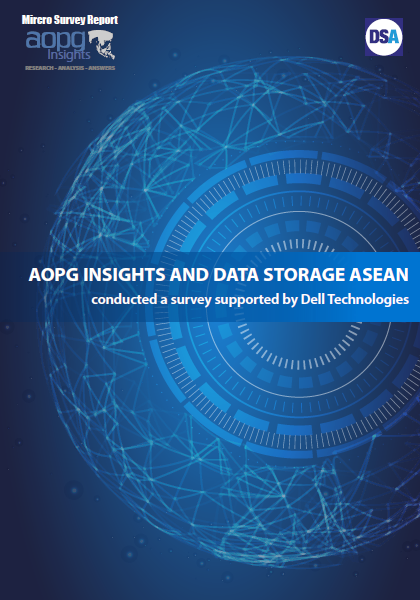 AOPG Insights Survey: Is The Demand for On-Premise Storage Still Strong?.pdf