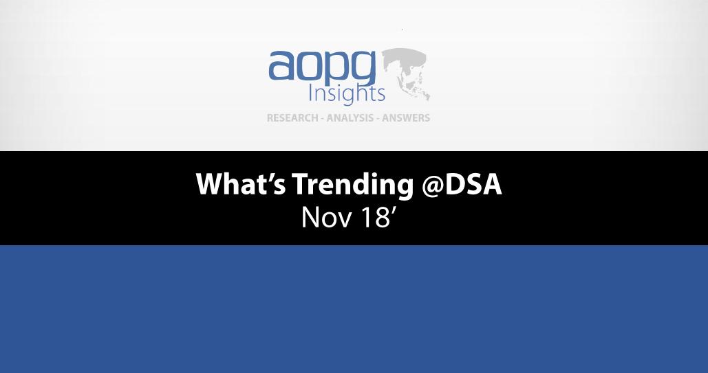 What's Trending @ DSA - Nov 2018.pdf