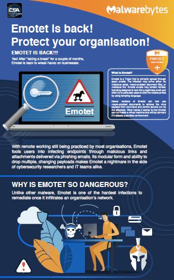 Malwarebytes Infographic: Emotet is back! Protect your organisation!.pdf