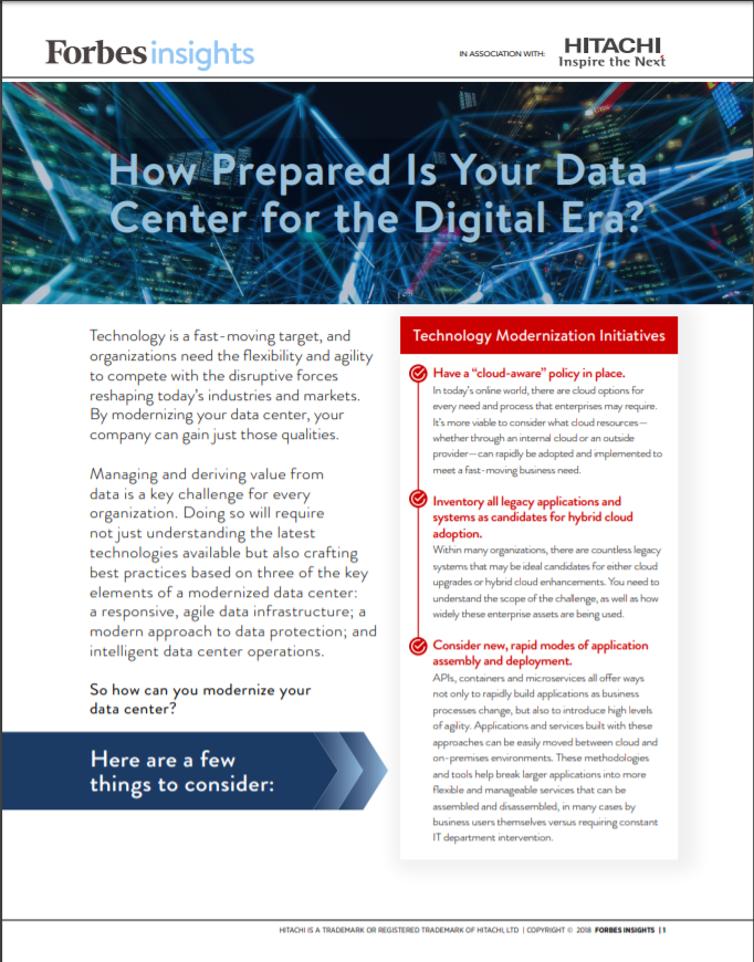 How Prepared Is Your Data Center for the Digital Era?.pdf