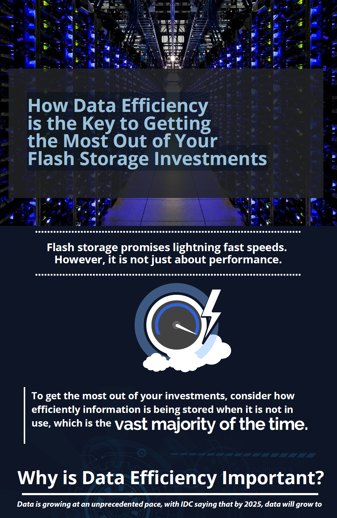How Data Efficiency is the Key to Getting the Most Out of Your Flash Storage Investments.pdf