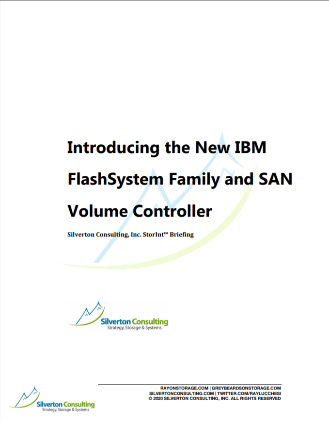 Silverton Consulting: Introducing the New IBM FlashSystem Family and SAN Volume Controller.pdf