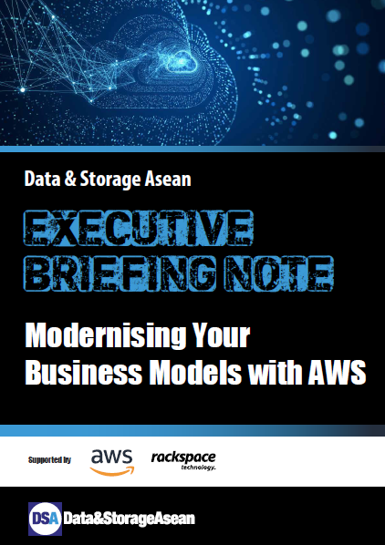 Executive Briefing Note: Modernising Your Business Models with AWS.pdf