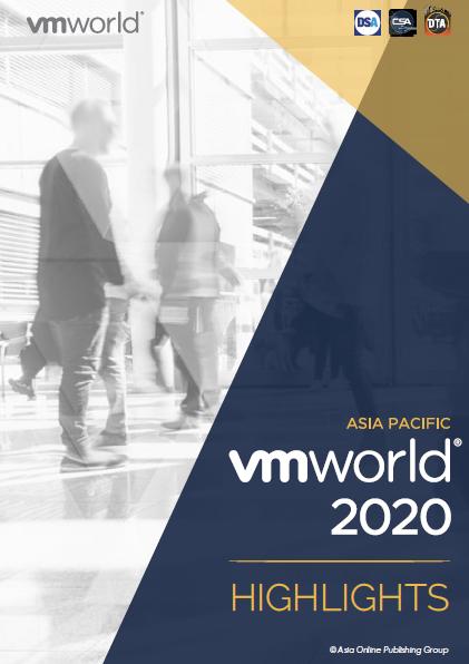 VMworld 2020 Highlights.pdf