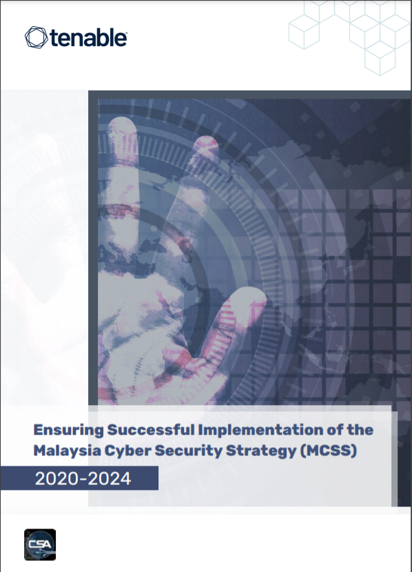 [E-Book] Ensuring Successful Implementation of the Malaysia Cyber Security Strategy (MCSS) 2020-2024.pdf