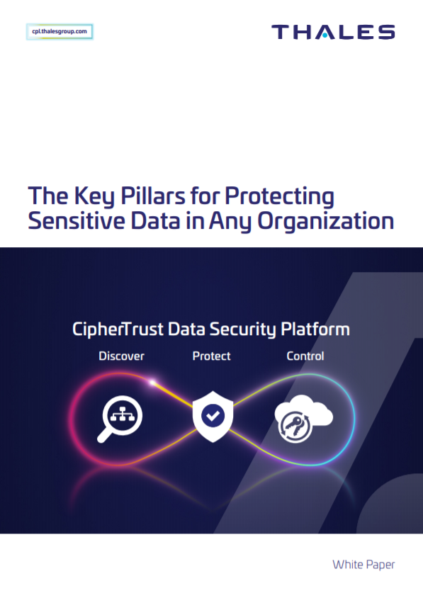 The Key Pillars for Protecting Sensitive Data in Any Organization.pdf