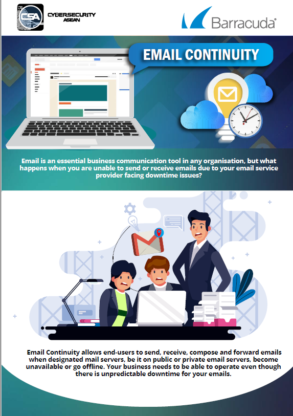 Infographic to Email Continuity.pdf