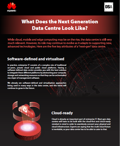 Huawei Infographic on What Does the Next Generation Data Centre Look Like?.pdf