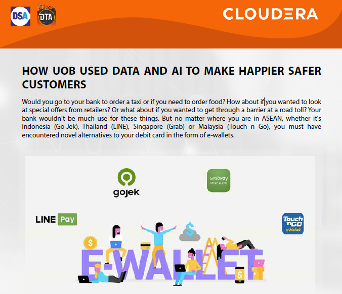 How UOB Used Data and AI to Make Happier Safer Customers.pdf