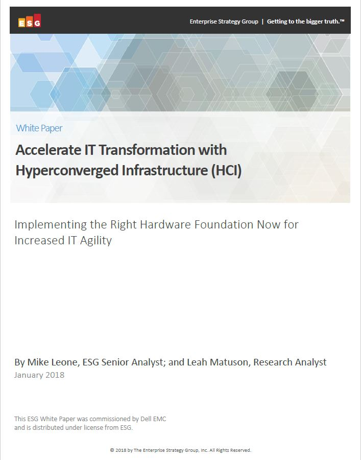 Accelerate IT Transformation with Hyperconverged Infrastructure .pdf