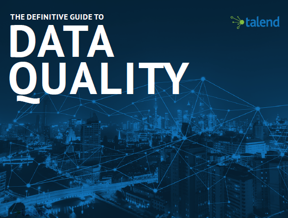 The Definitive Guide to Data Quality.pdf