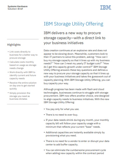 IBM Storage Utility Offering.pdf