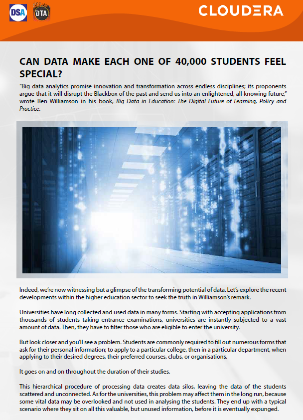 Can Data Make Each One Of 40,000 Students Feel Special?.pdf