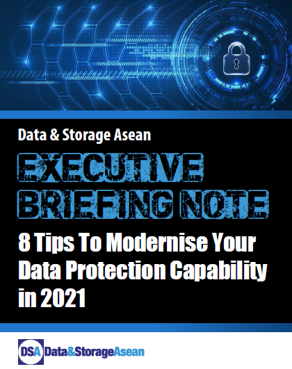 Executive Briefing Note: 8 Tips To Modernise Your Data Protection Capability in 2021.pdf