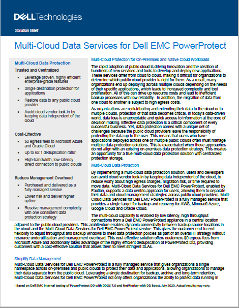 Multi-Cloud Data Services for Dell EMC PowerProtect - MY.pdf