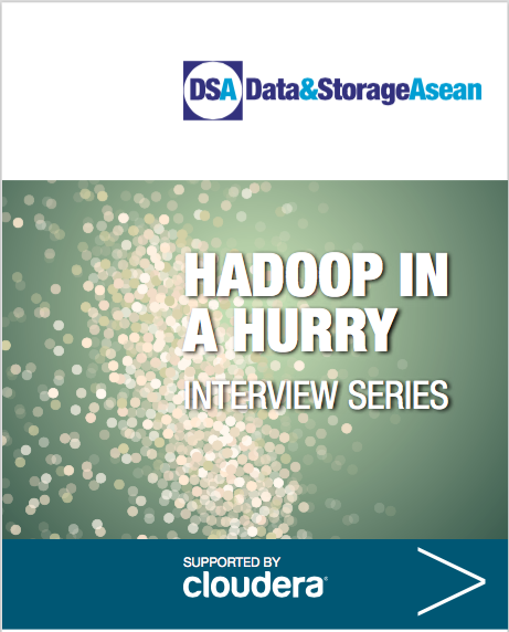 Hadoop in a Hurry interview series ebook supported by Cloudera.pdf
