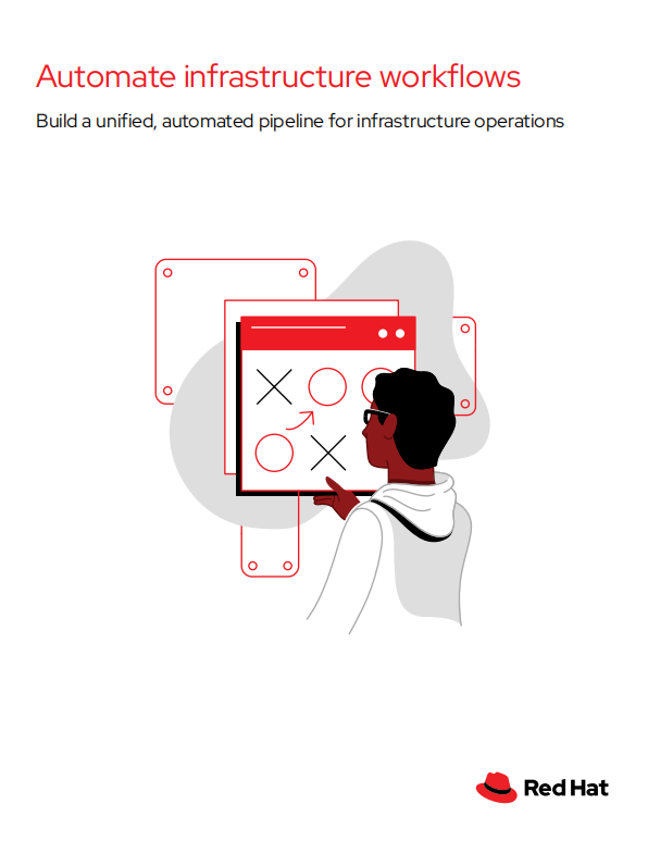 Automate infrastructure workflows.pdf