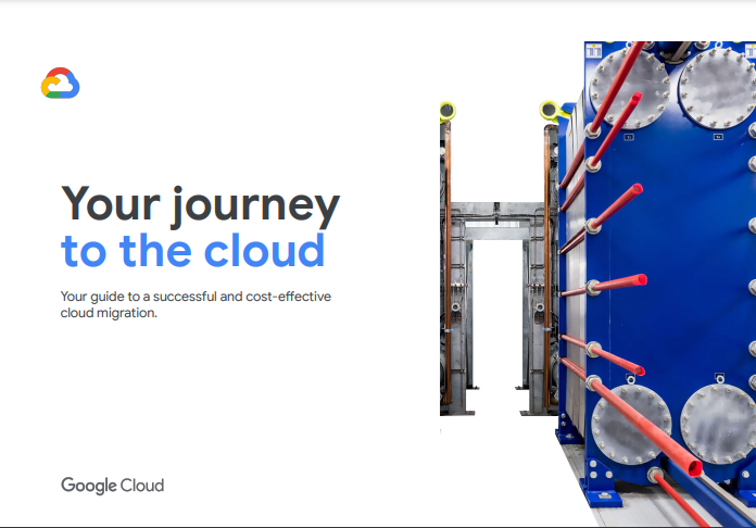 Your journey to the cloud.pdf