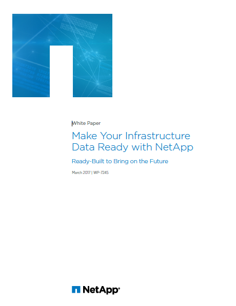 Make Your Infrastructure Data Ready with NetApp.pdf